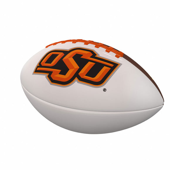 OK State Official-Size Autograph Football