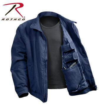 Rothco Conceal Carry Softshell Jacket - Algoma Retail