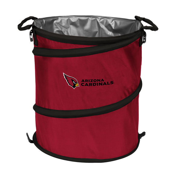 Arizona Cardinals Collapsible 3-in-1