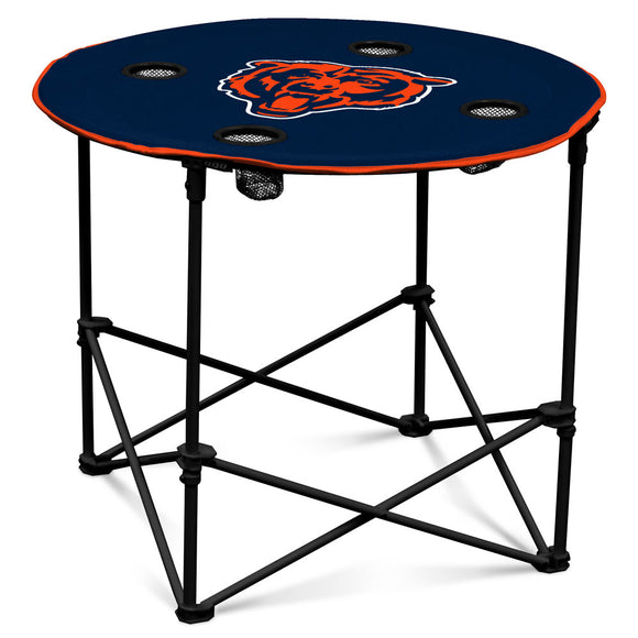 Chicago Bears Round Table
