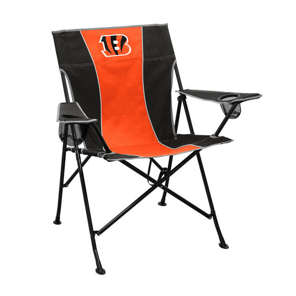 Cincinnati Bengals Pregame Chair