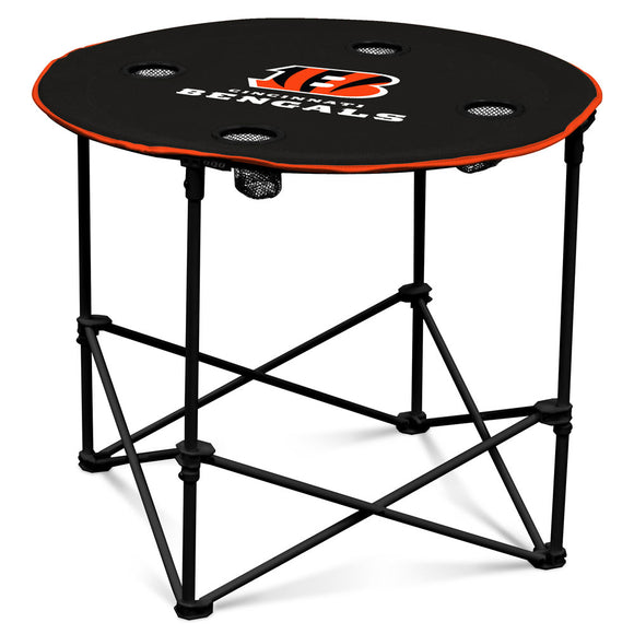 Cincinnati Bengals Round Table
