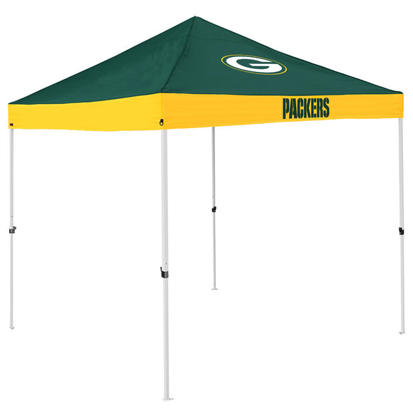 Green Bay Packers Economy Canopy