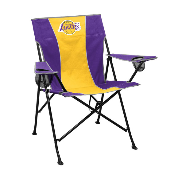 LA Lakers Pregame Chair