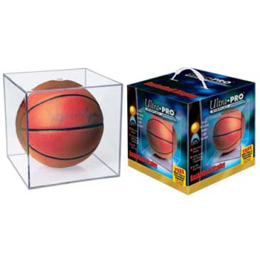 Ultra Pro UV Basketball Holder