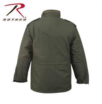 Rothco M-65 Field Jacket - Algoma Retail