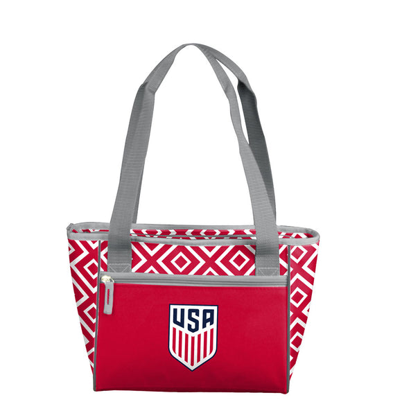 USSF DD 16 Can Cooler Tote