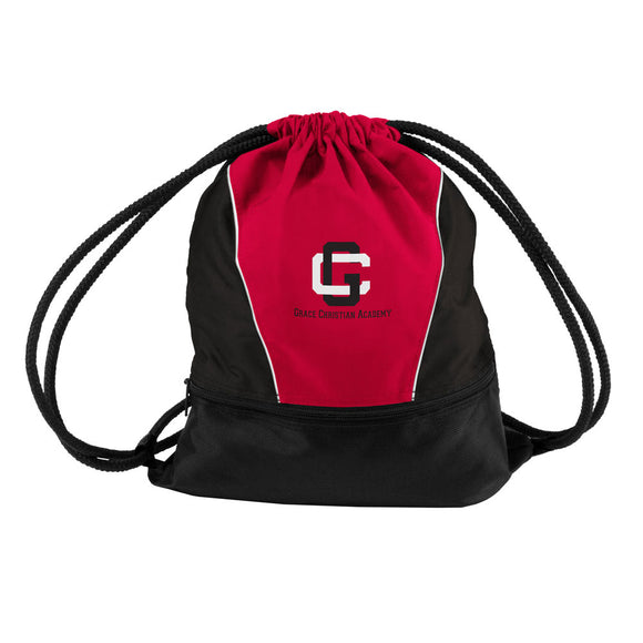 Grace Christian Academy Sprint Pack