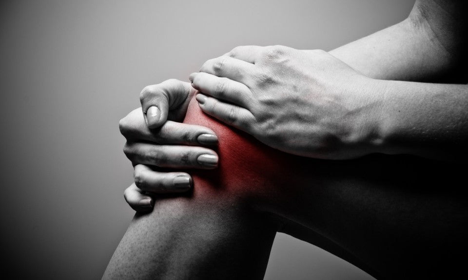 Knee Pain - Causes & Conditions