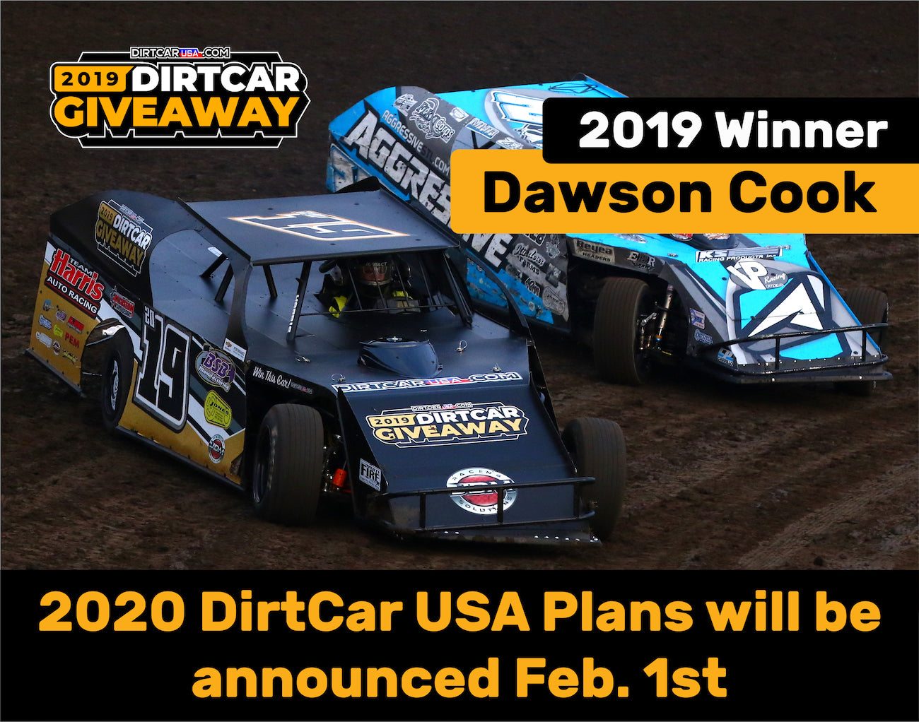 DIRTCAR USA