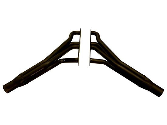 Schoenfeld Stock Clip Headers