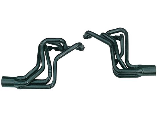 Schoenfeld Street Stock Headers