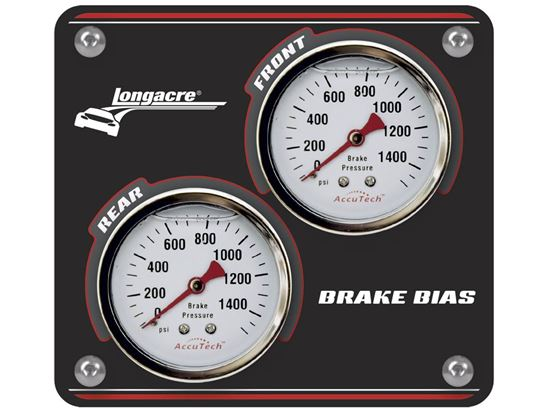 MINI BRAKE BIAS GAUGE