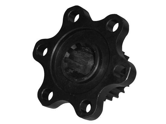 Falcon Flywheels & Drive Flange - Chevy App