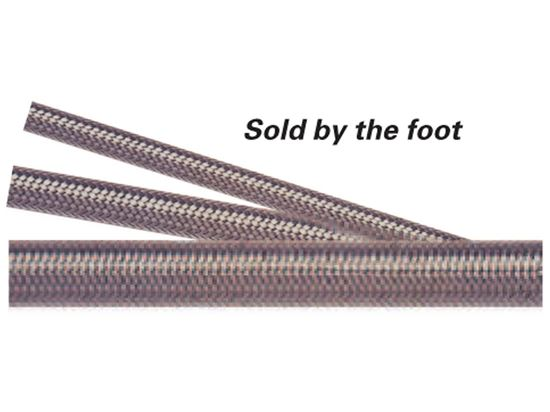 Fragola Stainless Steel Braided Hose