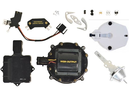 Proform HEI Distributor Tune Up Kits