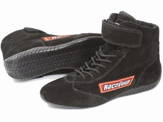 RaceQuip Mid-Top SFI Shoes