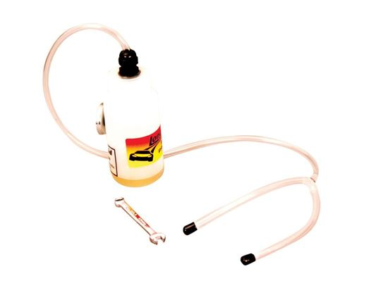 Longacre Brake Bottle Bleeder Kit