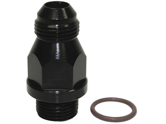 Fragola Carburetor Adapters - Black