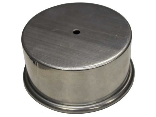 PRP Carburetor Cover - Aluminum