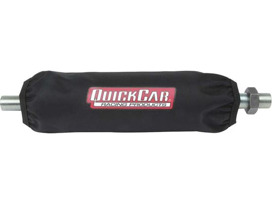 QUICKCAR PULLBAR COVERS