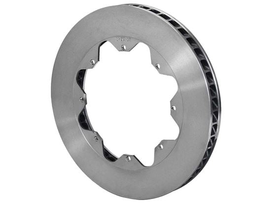 Wilwood HD36 Curved Vane Rotor