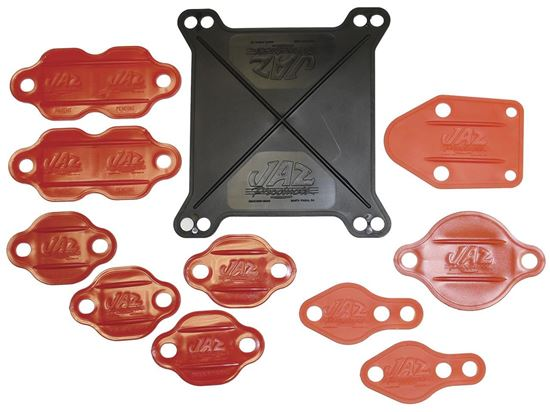 Jaz SBC Engine Block Off Kit