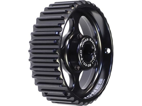 Jones HTD Pulleys