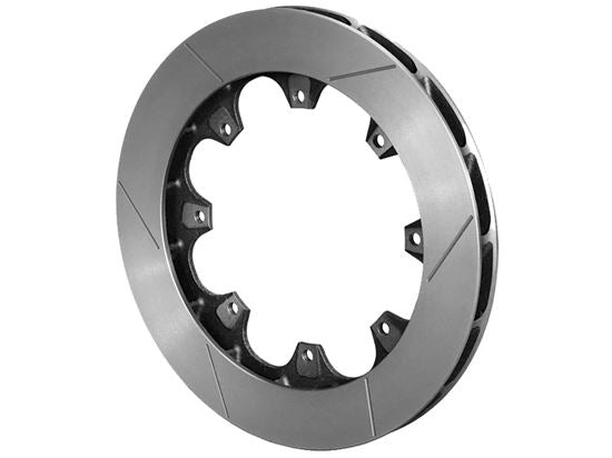 Wilwood Slotted HD 36 Curved Vane Rotors