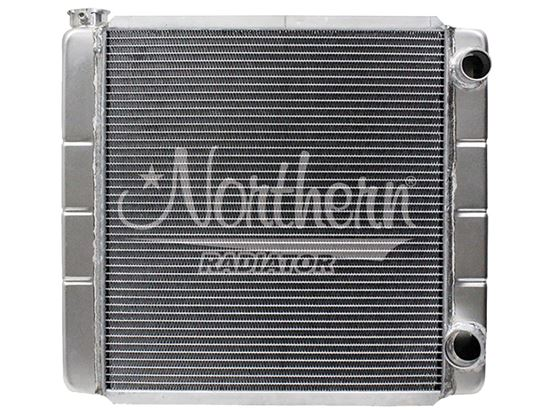 Northern Double Pass Radiators