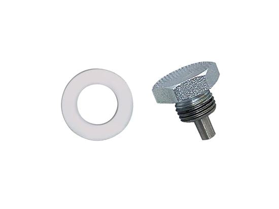 Moroso Replacement Oil Pan Drain Plug