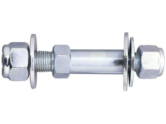 QA1 Stock Mount Shock Lower Bolt Kit