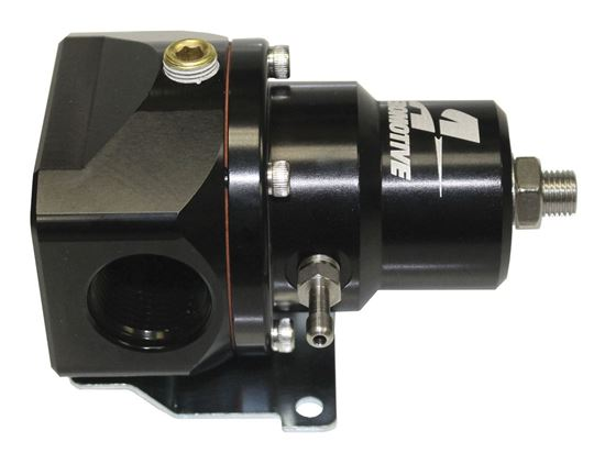 Sweet Dual Adjustable Fuel Regulator