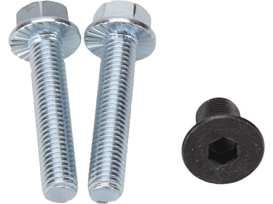 3 PIECE PINTO SPINDLE - REPLACEMENT PARTS