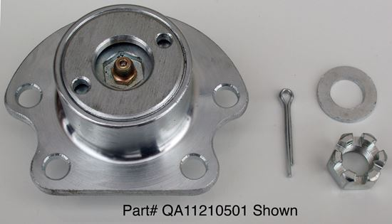 QA1 Ball Joint Housings