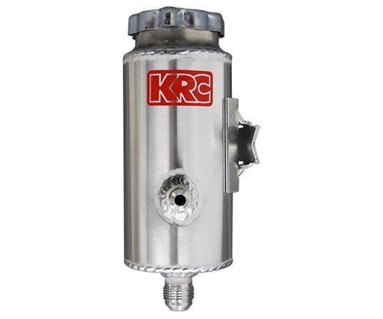 KRC Power Steering Reservoir with Bracket