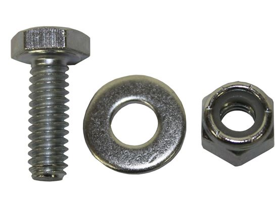 PRP BODY STRAP BOLT KIT - 40 PACK