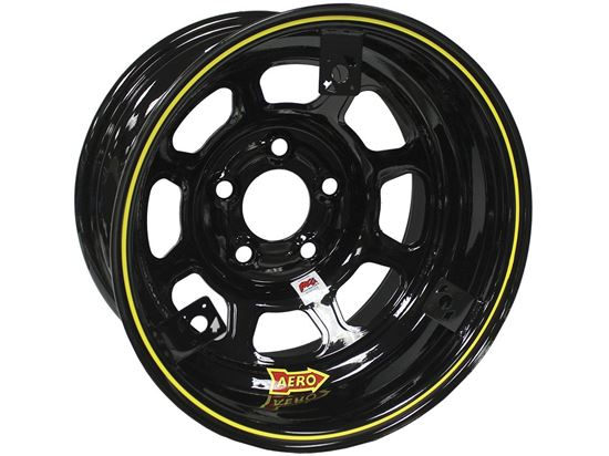 AERO 52 Series - 3 Tab - IMCA Wheel