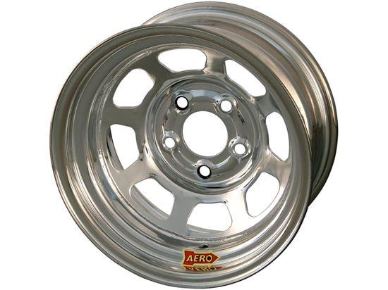 "AERO 50 Series - DOT - 15"" x 7"" Wheels"