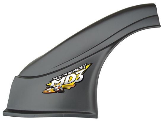 MD3 Gen 2 Fenders