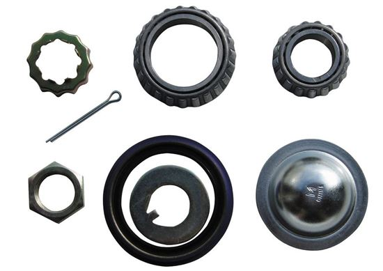 AFCO GM Metric Rotor Bearing Kit