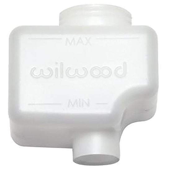 Wilwood Short Master Cylinder Replacement Parts