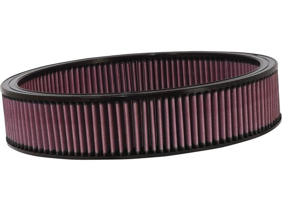 "K&N 14"" Air Filter Elements"