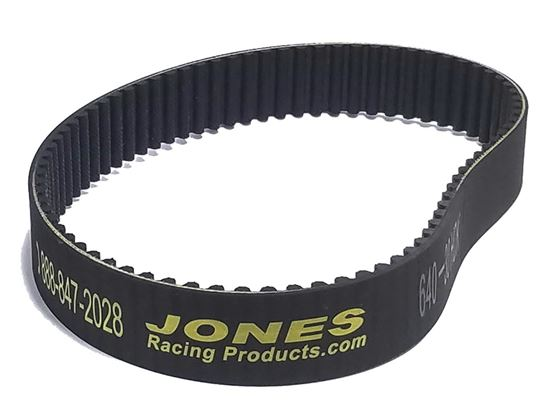Jones HTD Radius Tooth Belts