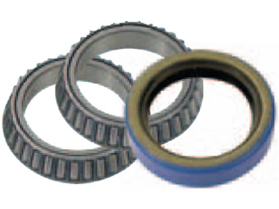 Wilwood Wide 5 Hub - Bearing & Seal Kit Only