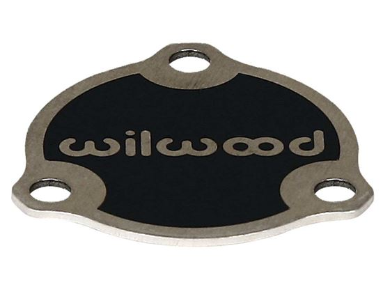 Wilwood Wide 5 Hub - Dust Cap