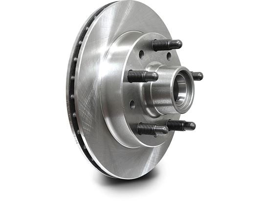 AFCO Brake System Rotors - (GM Metric/Hybrid)