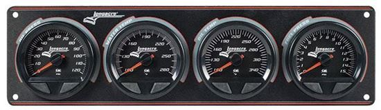Longacre Waterproof SMI Gauge Panels