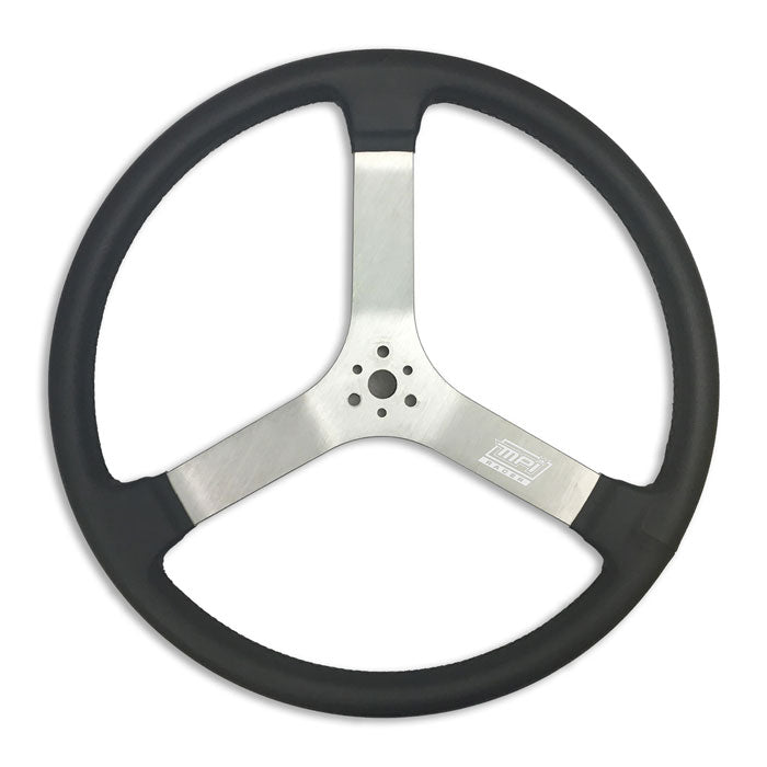 MPI - Aluminum Dished Steering Wheel