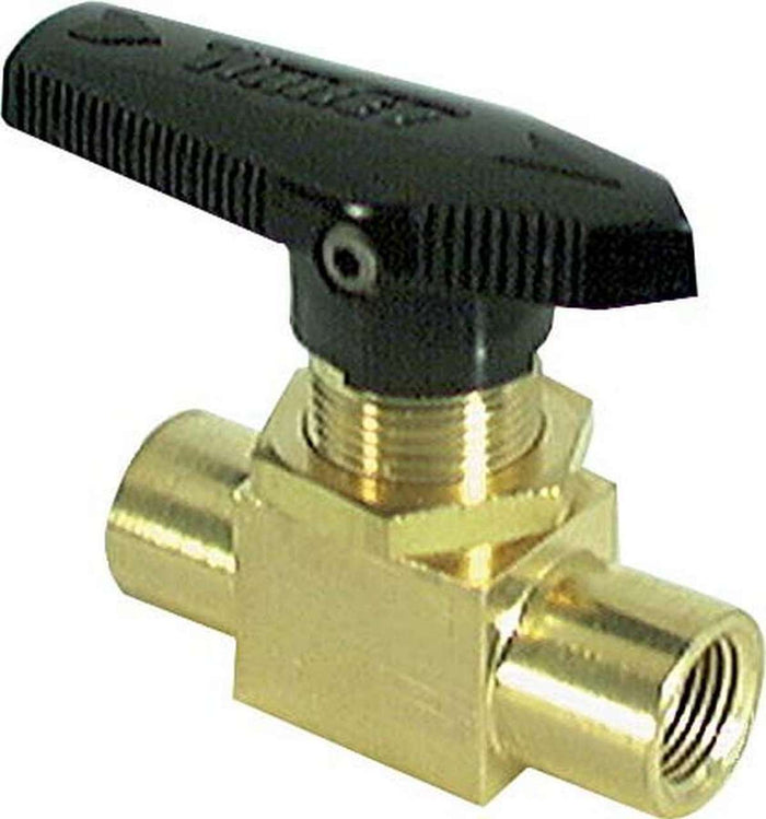 Allstar Manual Brake Shutoff Valve